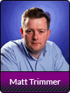 Trainer - Matt Trimmer